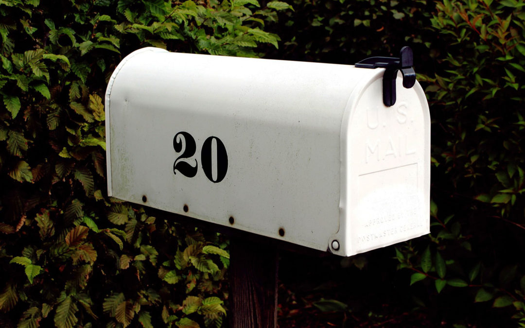 3 Reasons Why Direct Mail is More Relevant Than Ever