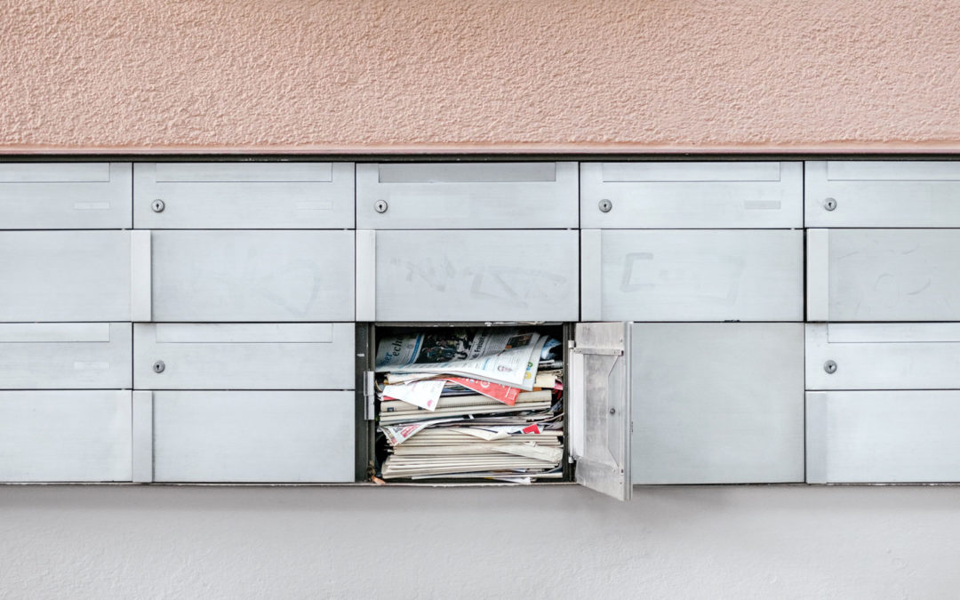 Direct Mail Success Means Never Forgetting the Basics